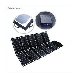 Panneau solaire pliable 65W